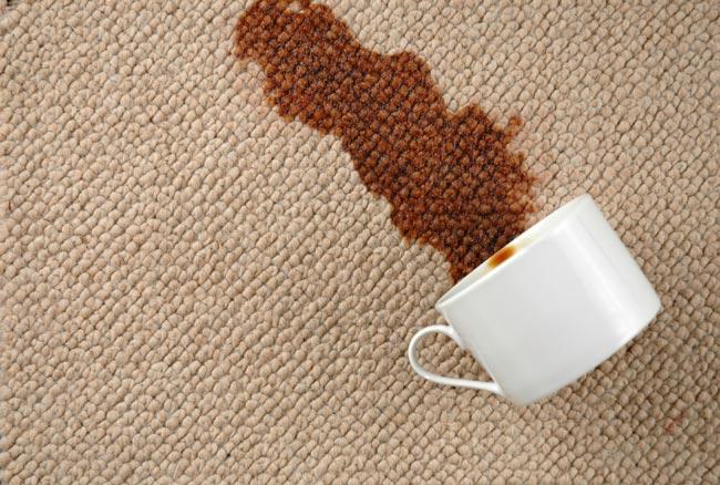 ثلاثة طرق هامة لتنظيف السجاد بكل سهولة