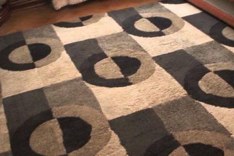 12 طريقة ونصيحة لتنظيف سجاد المنزل (شركة تنظيف منازل في المدينة المنورة)