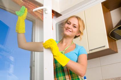9 خطوات لتنظيف المنزل بسهولة وسرعة وترتيب