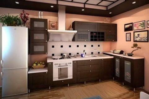 6 أخطاء تجنبها عند تصميم مطبخ منزلك