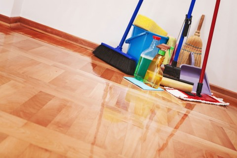 وسائل هامة للمحافظة على نظافة المنزل