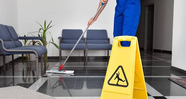 شركة تنظيف في المدينة المنورة