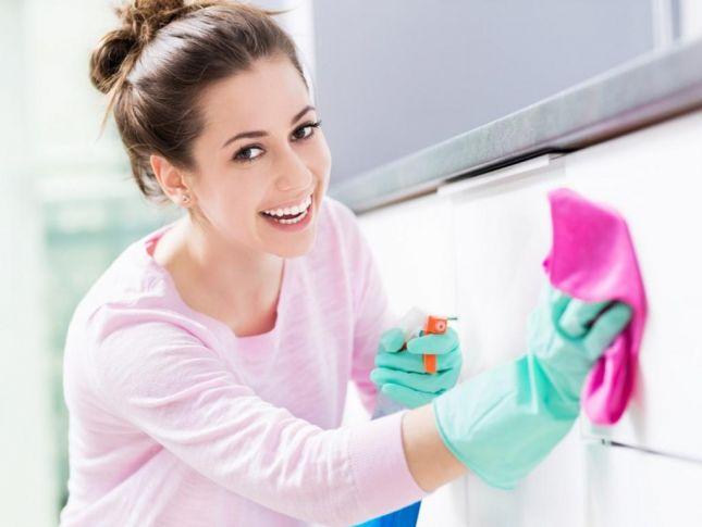 4 أخطاء عند تنظيف المنزل عليكي أن تتجنبيها