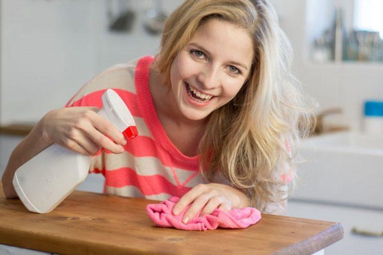 نصائح هامة للقضاء على حشرات المطبخ