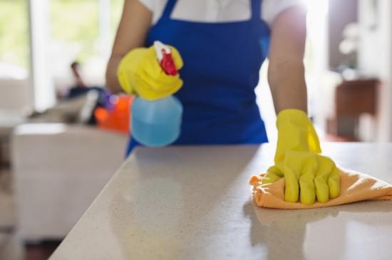 نصائح سريعة و فعالة لتنظيف البيت قبل العيد
